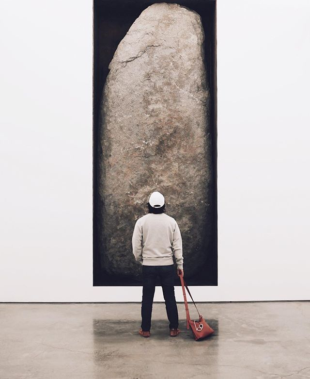 Dia:Beaconはマンハッタンから2時間弱のところにある美術館。  作品一つ一つが壮大で、この場所ならではの展示になっている。  少し遠いが一見の価値がある。  #diabeacon #museum #art