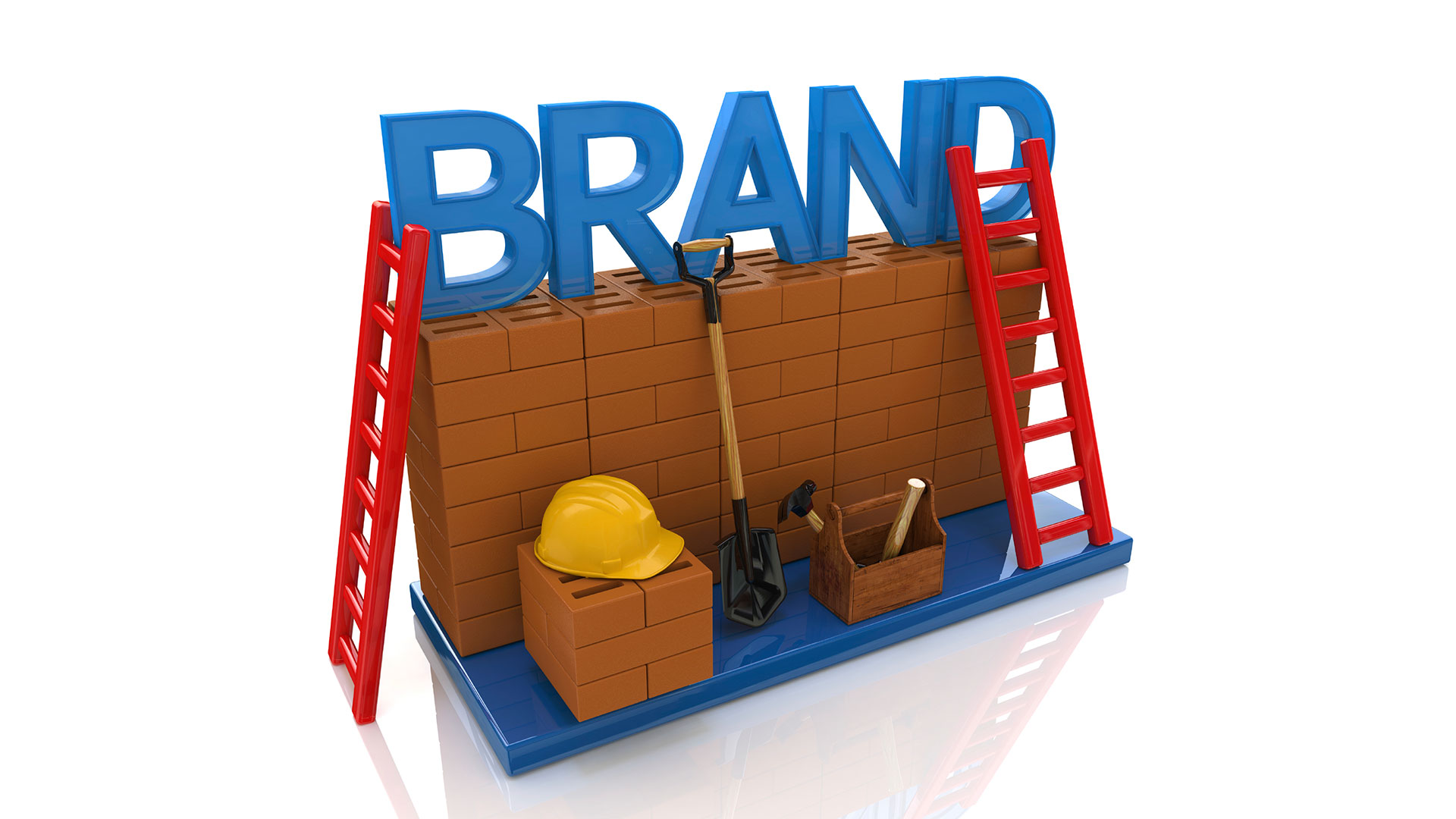 Brand creating