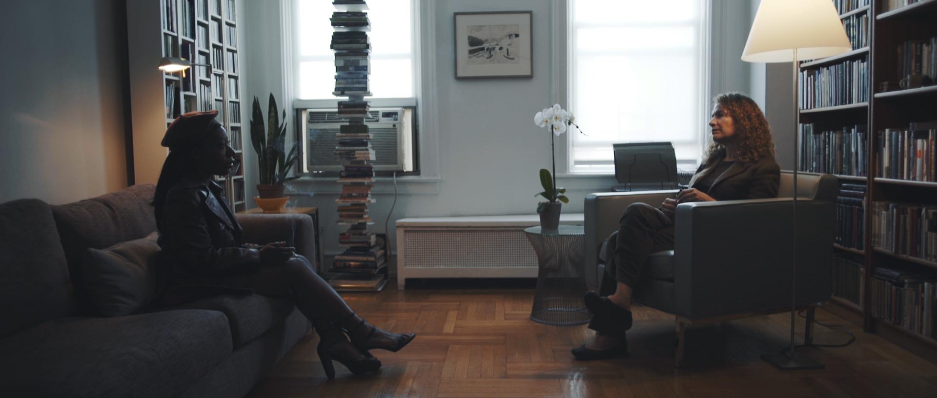 Director | Praise Odigie  Cinematographers | Tim Ciavara + Kelsey Smith  Production Designer | Jiin Choi  2015