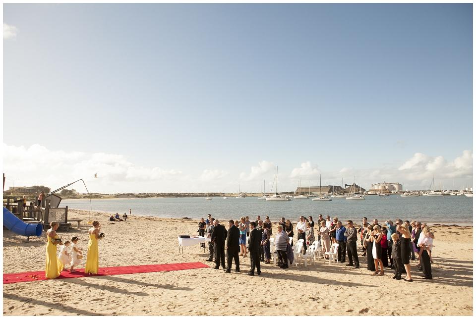 Bunbury VAT 2 Jetty Baths Wedding Photographer_0010.jpg