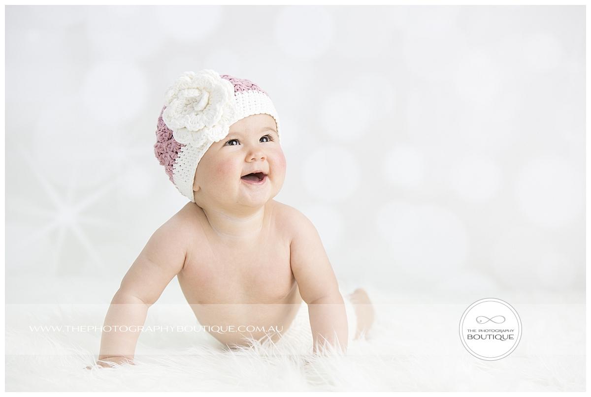 Bunbury baby photographer milestone portrait_0008.jpg