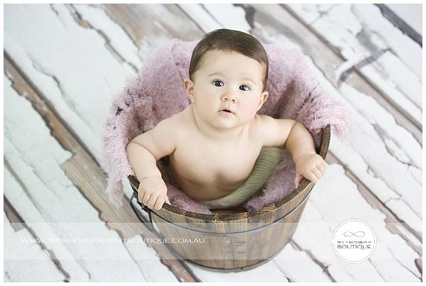 Bunbury baby photographer milestone portrait_0010.jpg