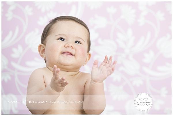 Bunbury baby photographer milestone portrait_0013.jpg