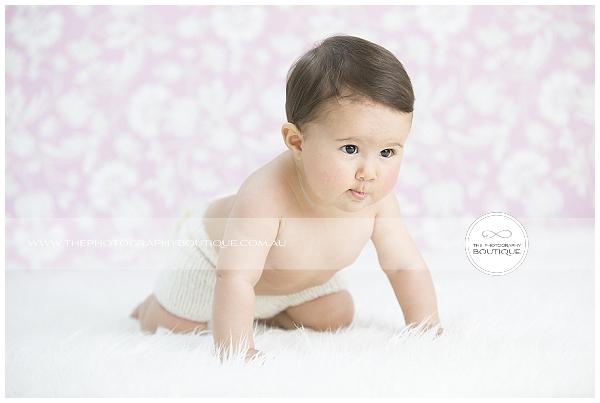 Bunbury baby photographer milestone portrait_0014.jpg
