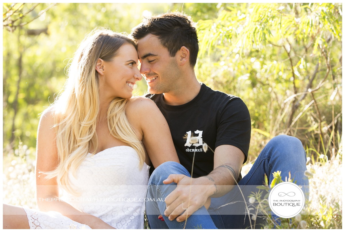 Bunbury Engagement Photographer