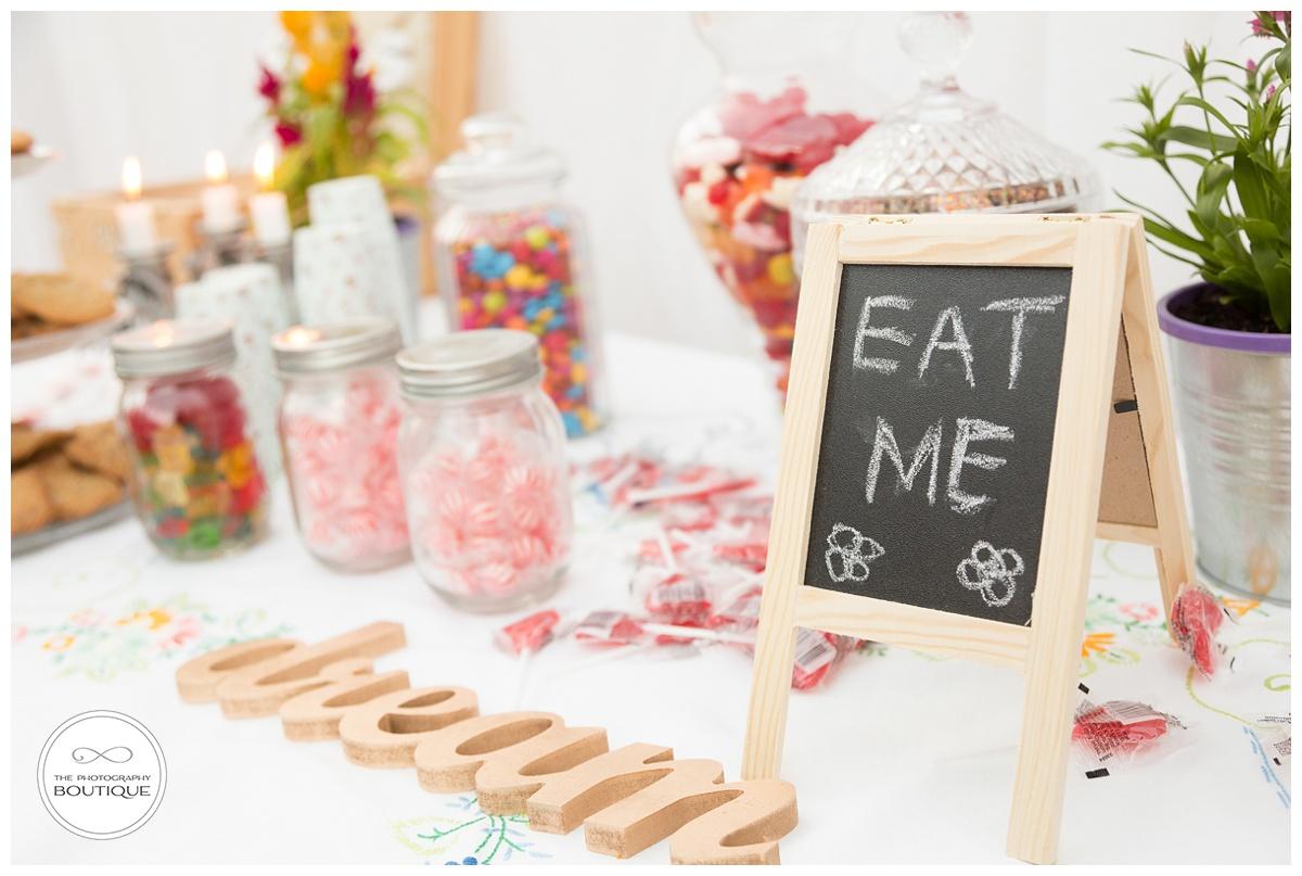 wedding lolly buffet margaret river