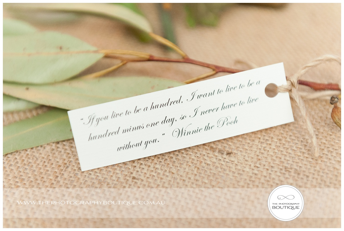 winnie the pooh love quote for wedding