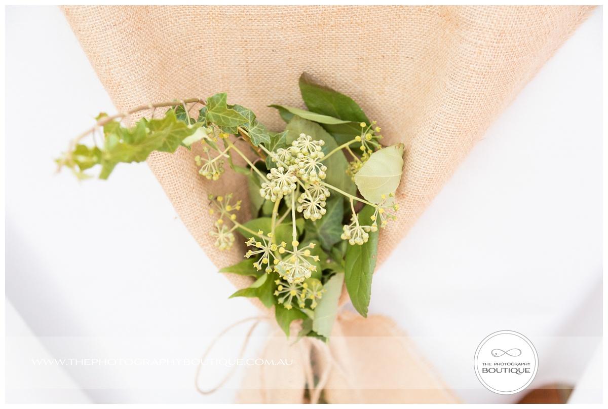 native plants for wedding styling margaret river