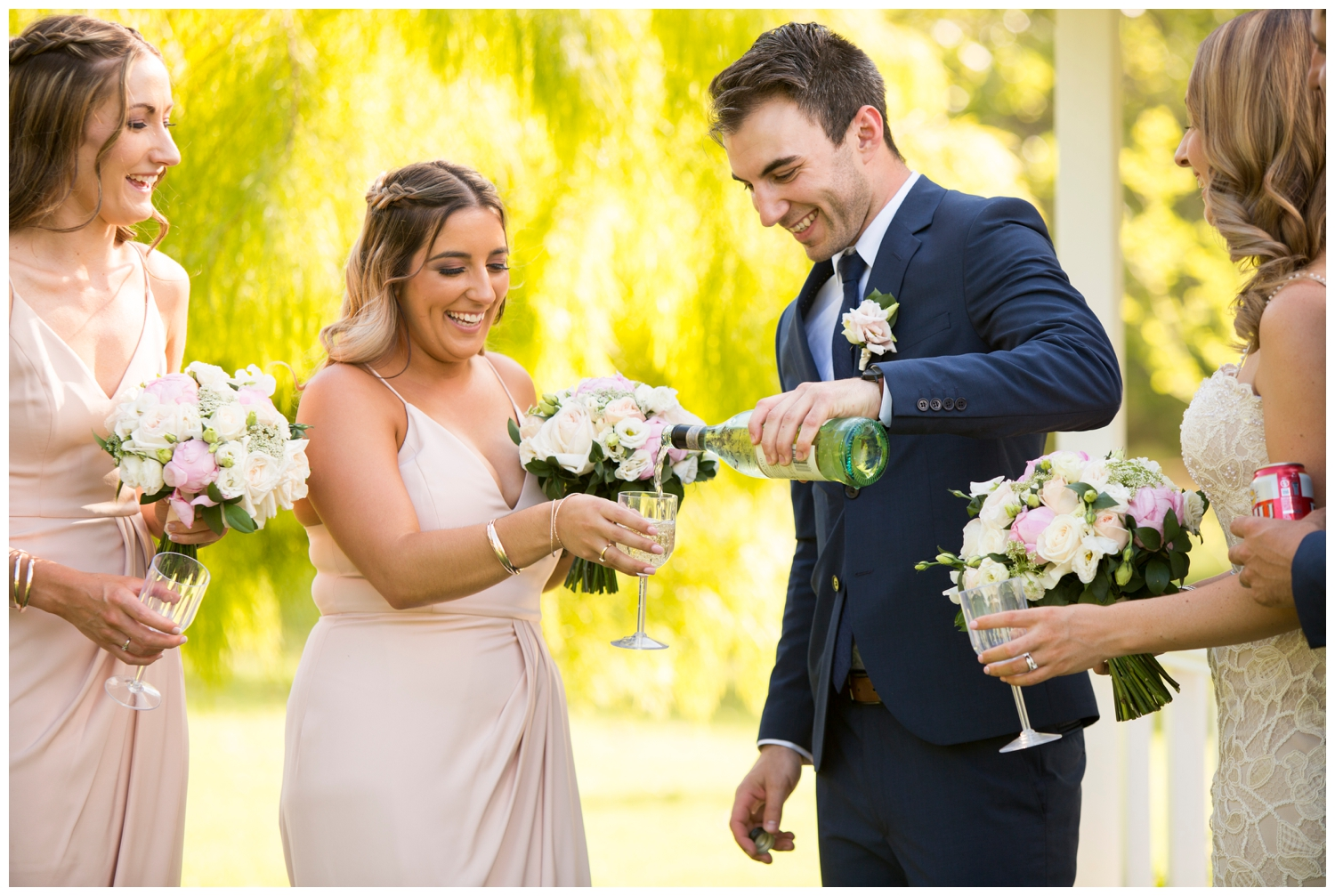 Fern Bank Gardens Donnybrook Sanctury Golf Resort Wedding Photographer_0230.jpg