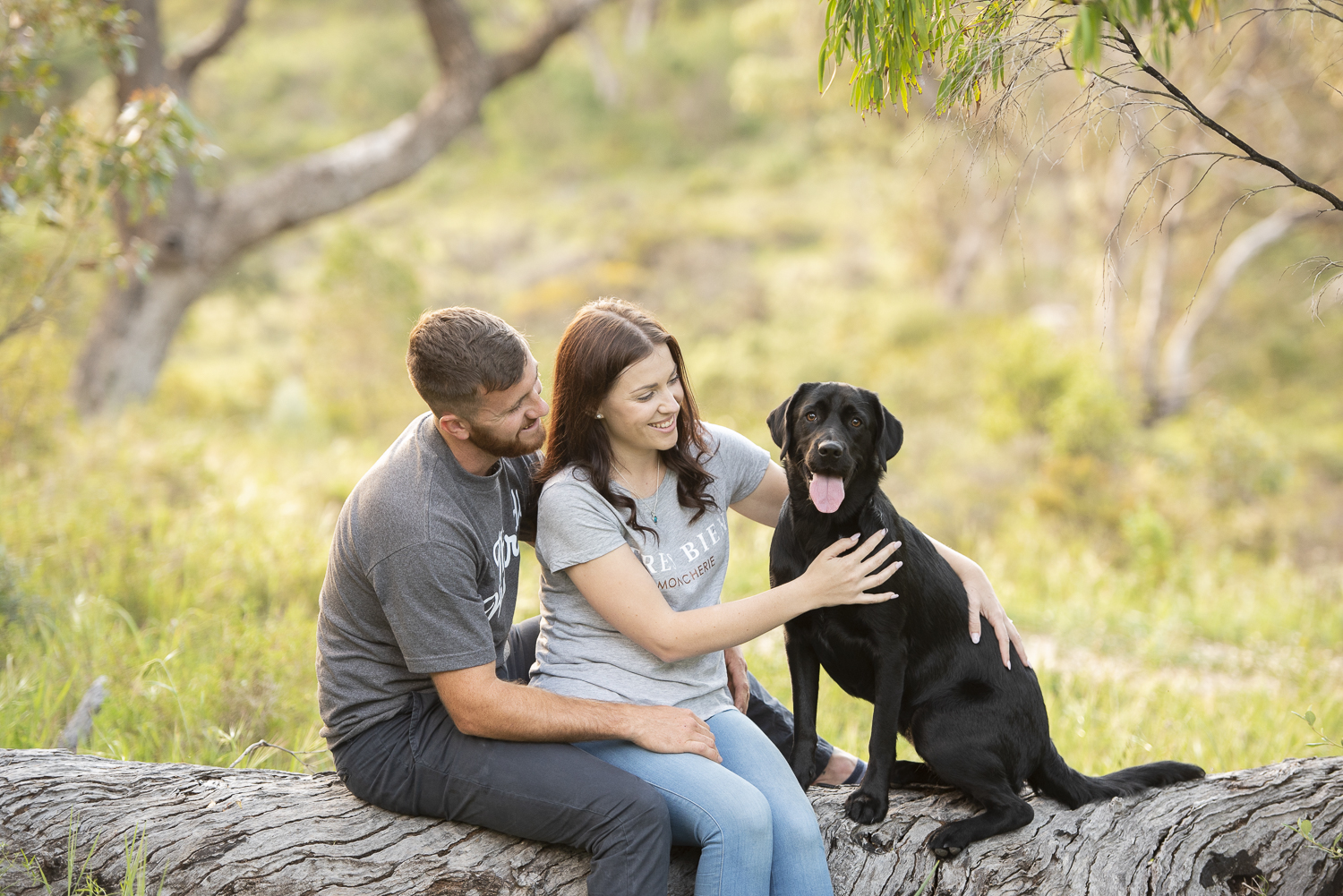 Bunbury Natural Engagement Portrait Photographer (11 of 13).jpg