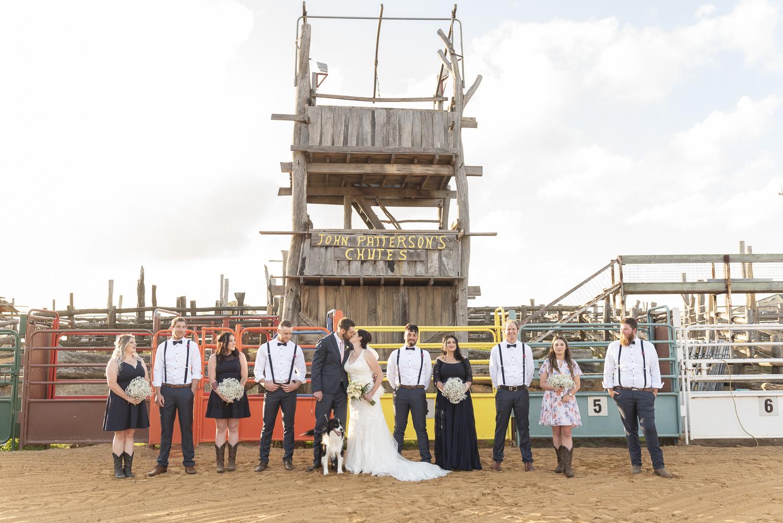 Harvey Dickson's Country Music Centre Boyup Brook Wedding Photography-276.jpg