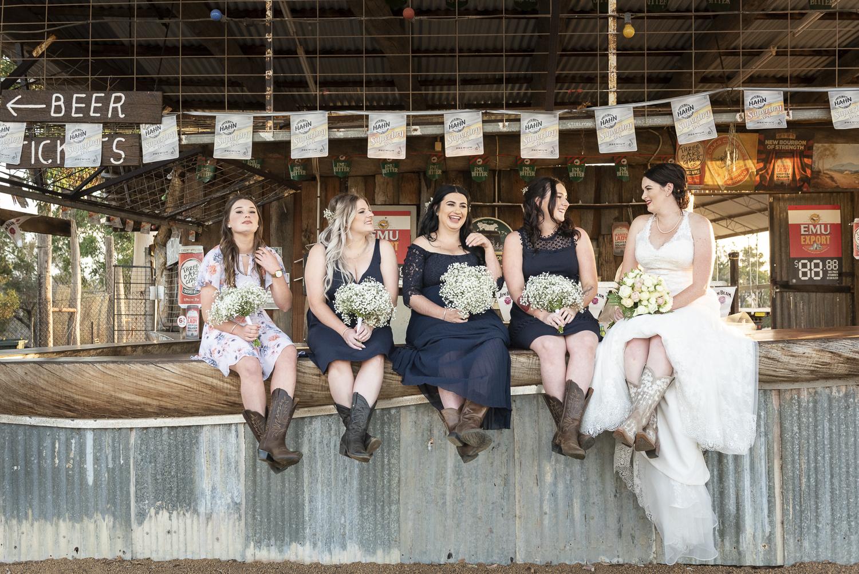 Harvey Dickson's Country Music Centre Boyup Brook Wedding Photography-300.jpg