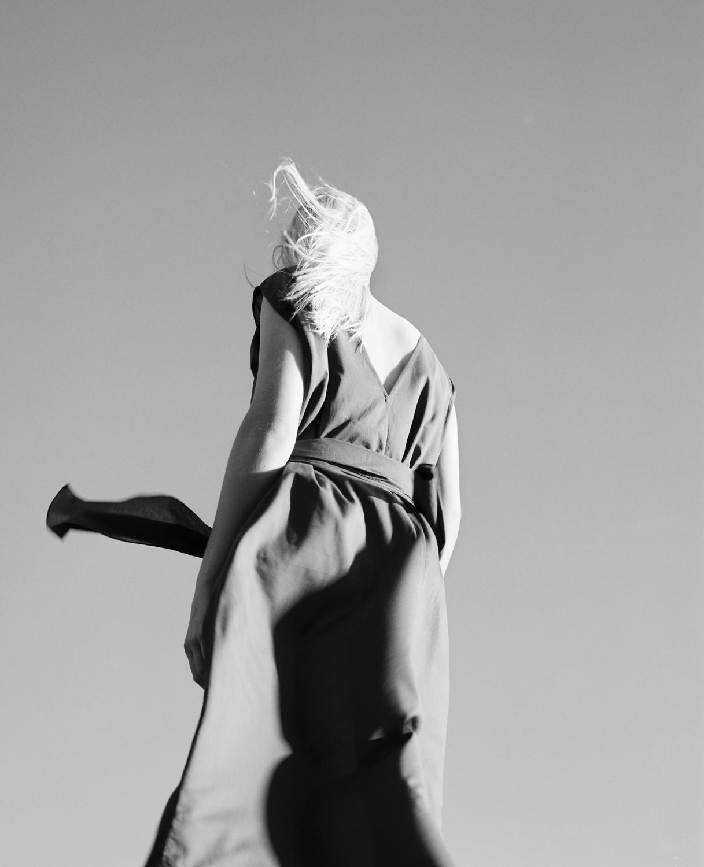WIXII   Model - Brooke  Agency -  Unique Model Management  Assistant -  Jake Pears-Scown  Wellington, New Zealand