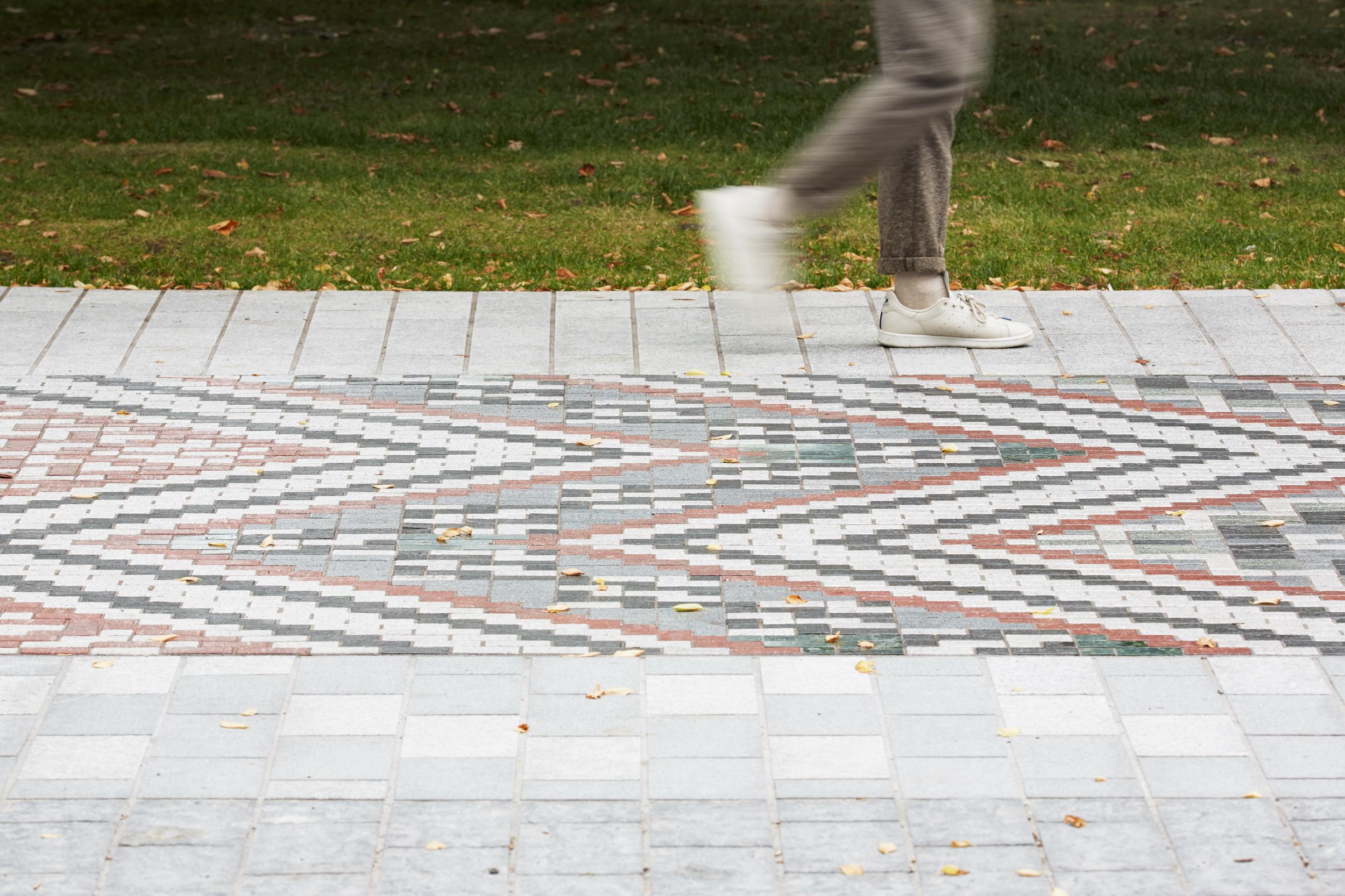 ARTS TRAIL  Avon River Artwork Interventions  Land Lab Christchurch, New Zealand