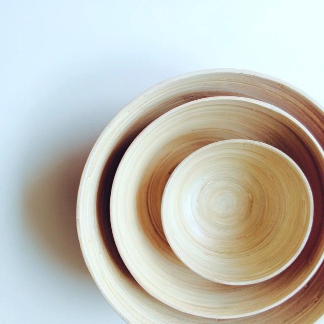 Glambue Bowls Set