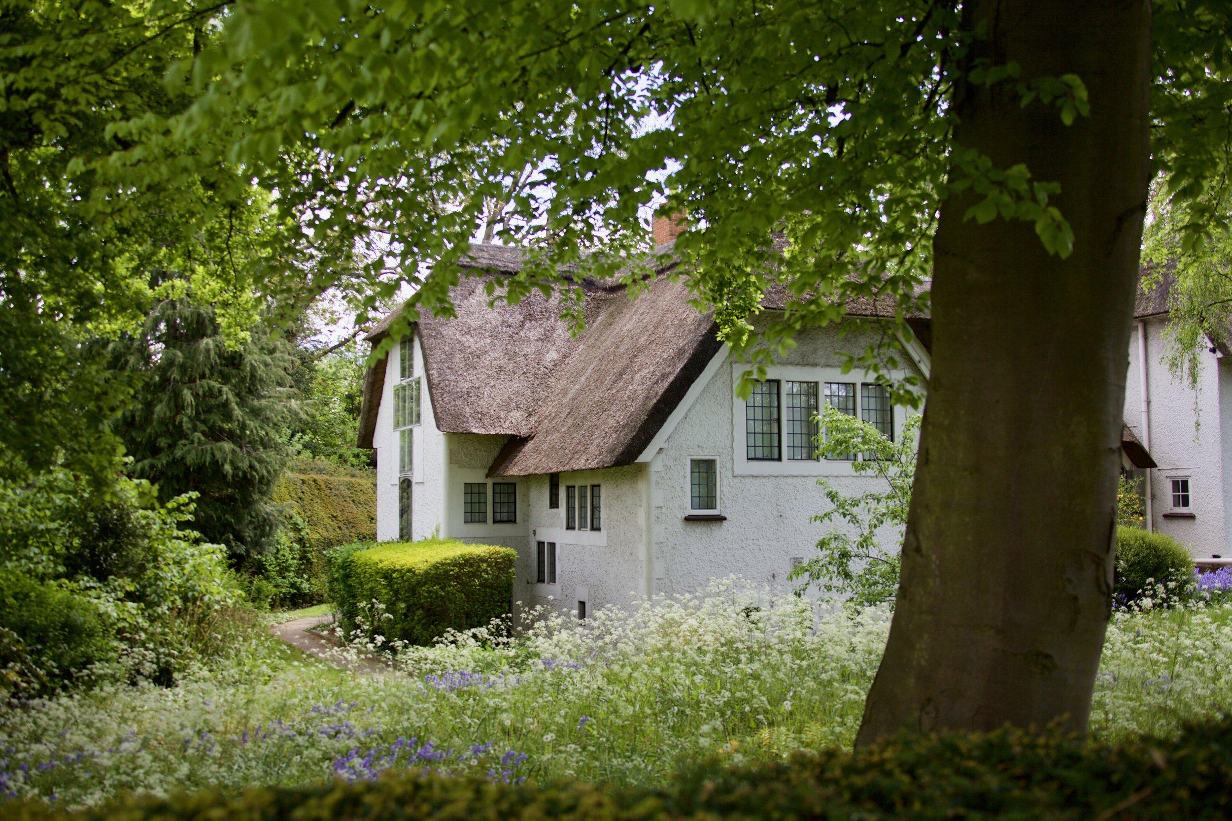 Letchworth Garden City, Museum