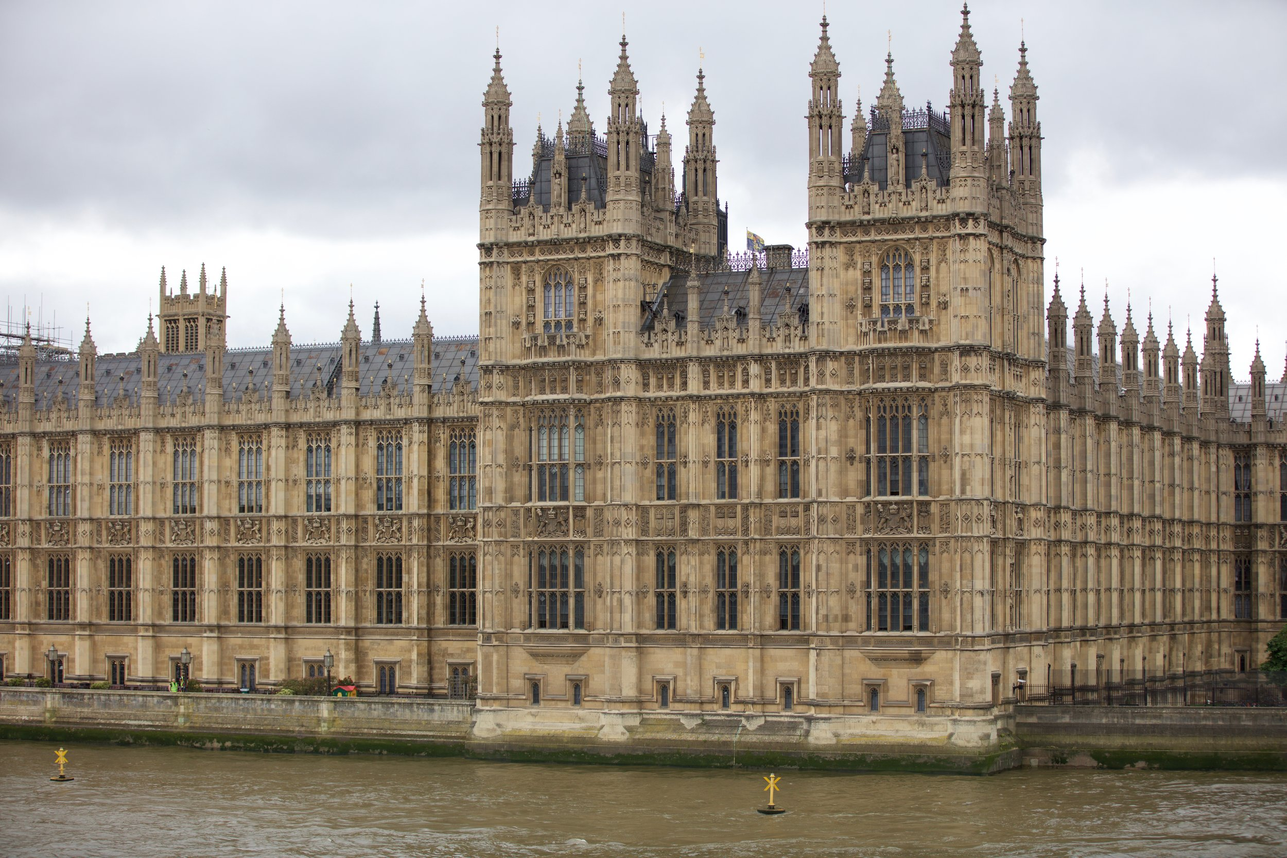 영국 국회의사당, Westminster Palace