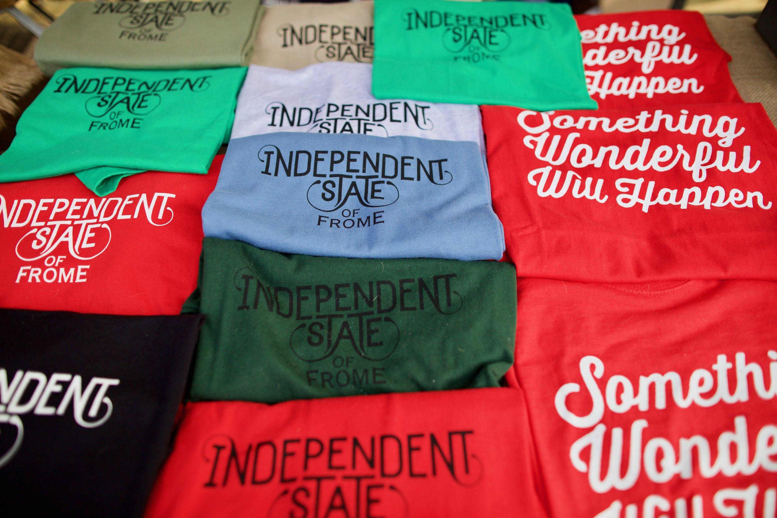 독립, 인디펜던트는 이 시장의 가장 강력한 정신이자 비전, 브랜드이자 문화상품이 되었다.