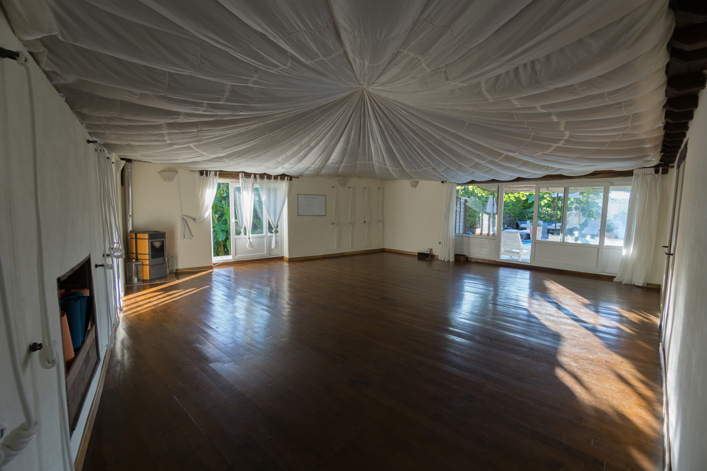 Imagine your practice here......                                                                                                                     Image  © Tom Gutteridge