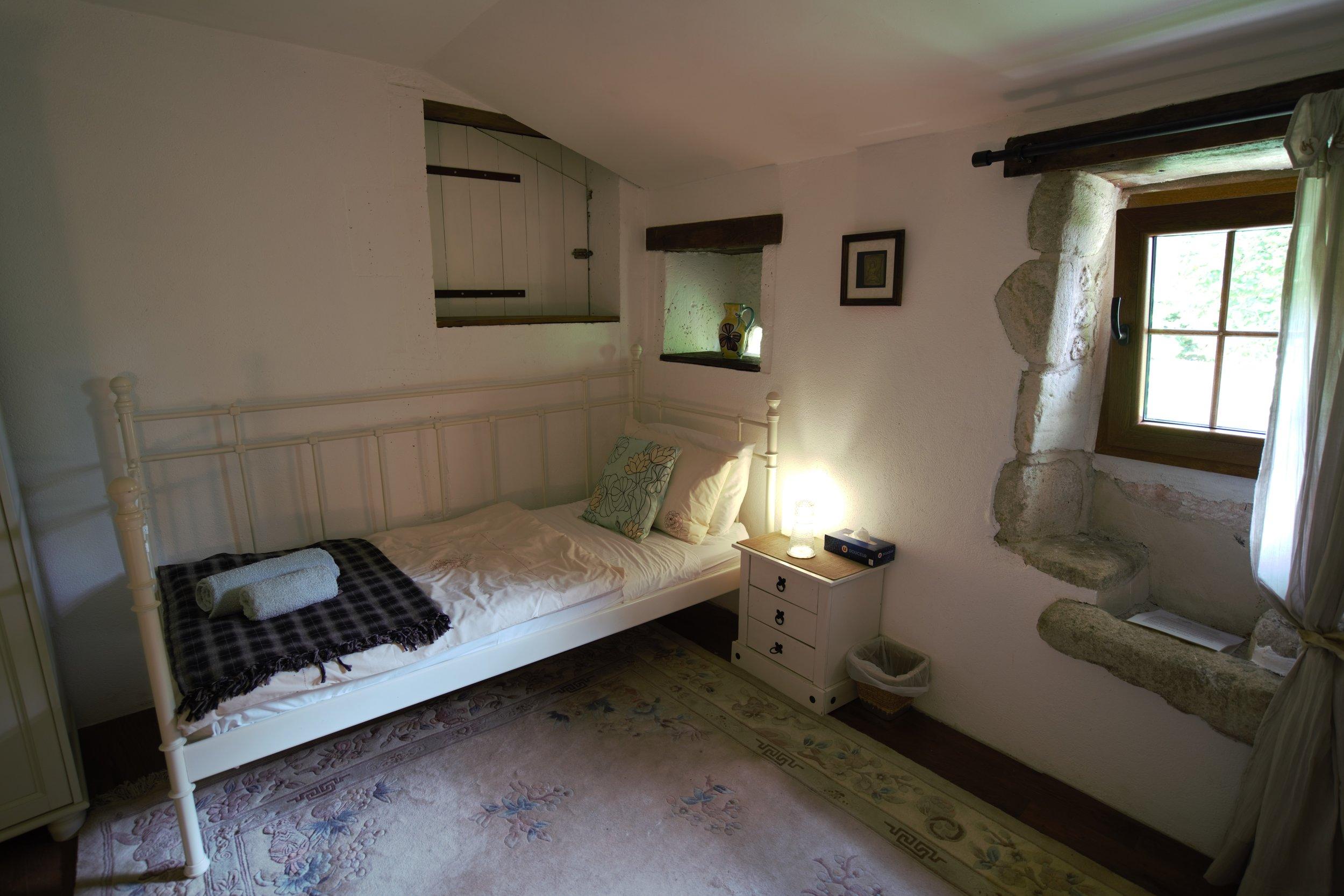 Cool cute room