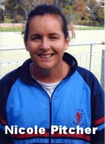 Nicole Pitcher