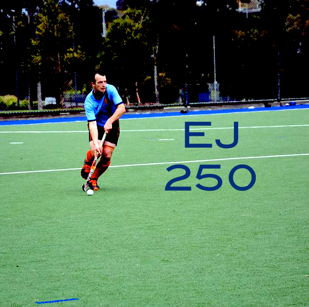 Get down to Melbourne Uni on Saturday from 2pm to celebrate Evan Jewell's 250th