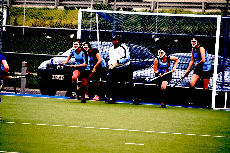 Get around the WPC ladies in their last match of the year as they look to fight off relegation.