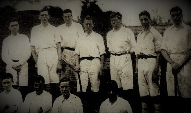 Etcetera Hockey Club, 1907