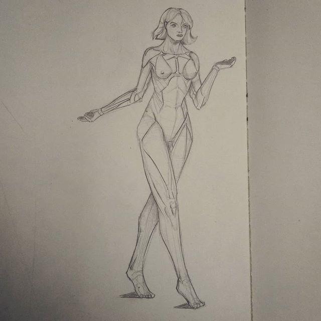 #anatomy #drawing #sketchbook #sketch #study #art #illustration #instaart #picoftheday #anatomyart #anatomystudy #pose #femalemodel #female #girl #dailysketch #asketchaday #draweveryday #artworks #lunchtimesketch #muscles #women