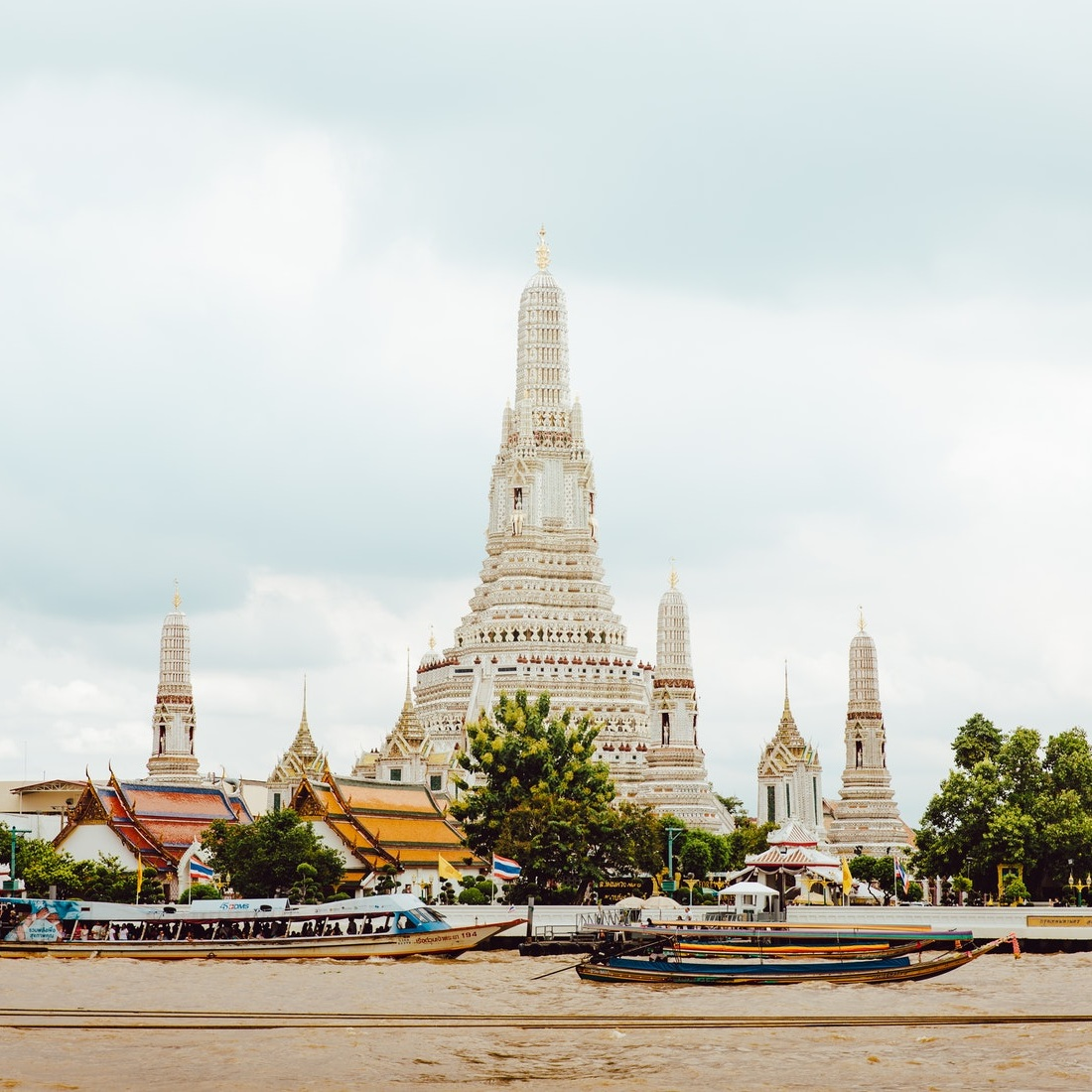 3 Best Day Trips From Bangkok - Condé Nast Traveler