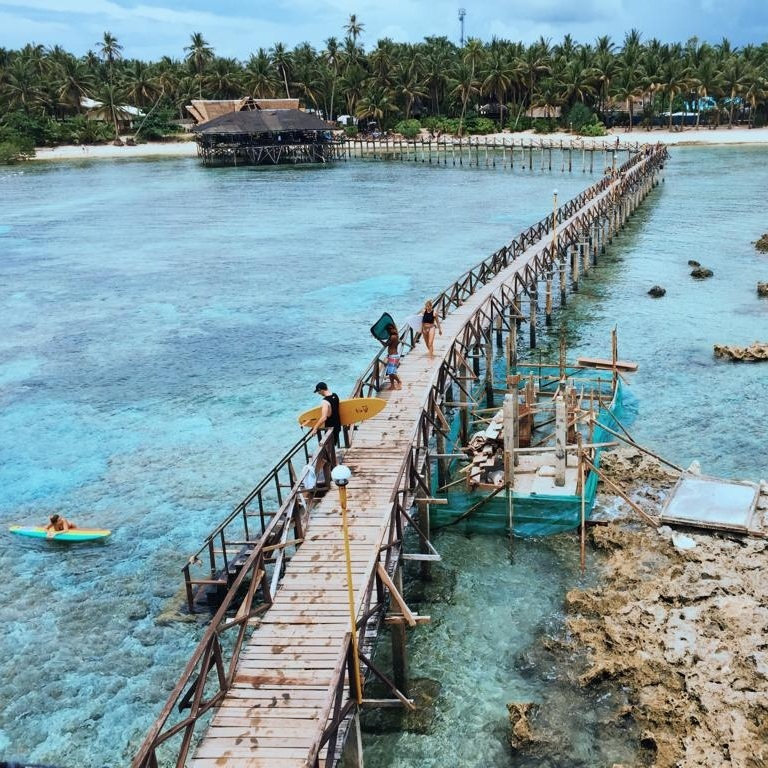 A Guide to Siargao: The Philippines Island Voted the Best in the World - Condé Nast Traveler