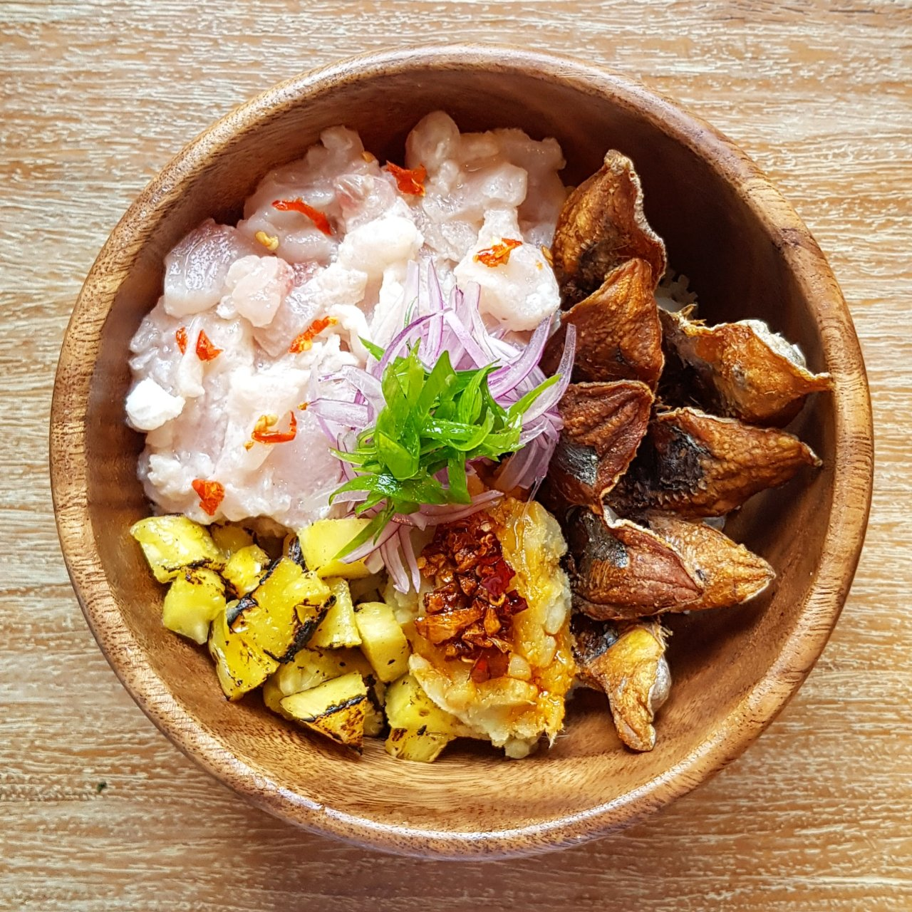 It's Kinilaw, the Filipino Answer to Ceviche - Taste