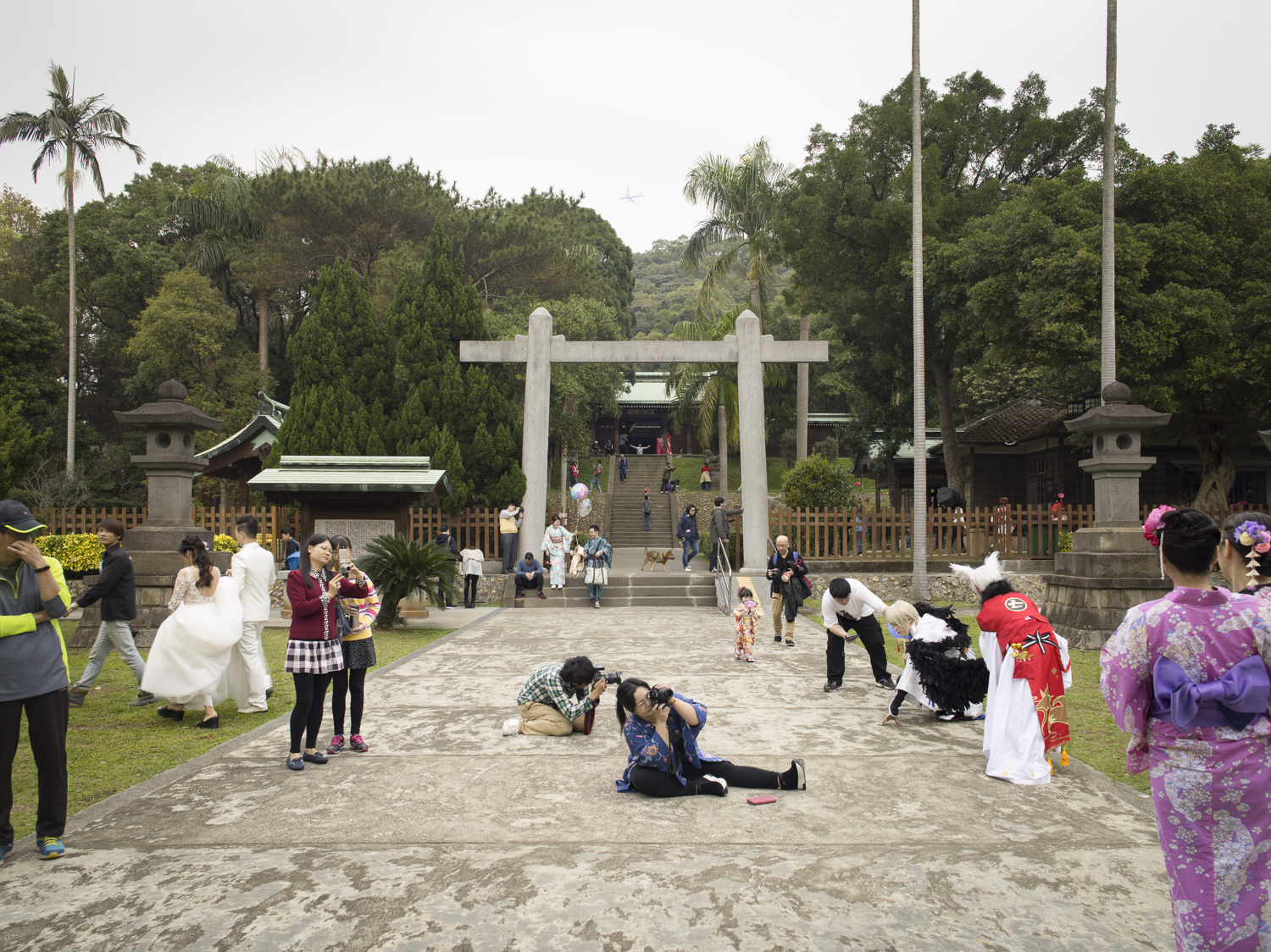 Taiwanese Martyrs Shrine - Taoyuan 桃園忠烈祠.jpg