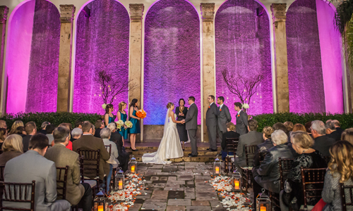 Wedding Venues In Houston