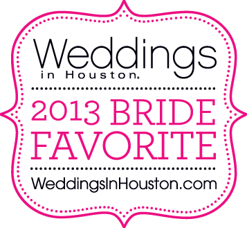 Wedding Venues in Houston Award