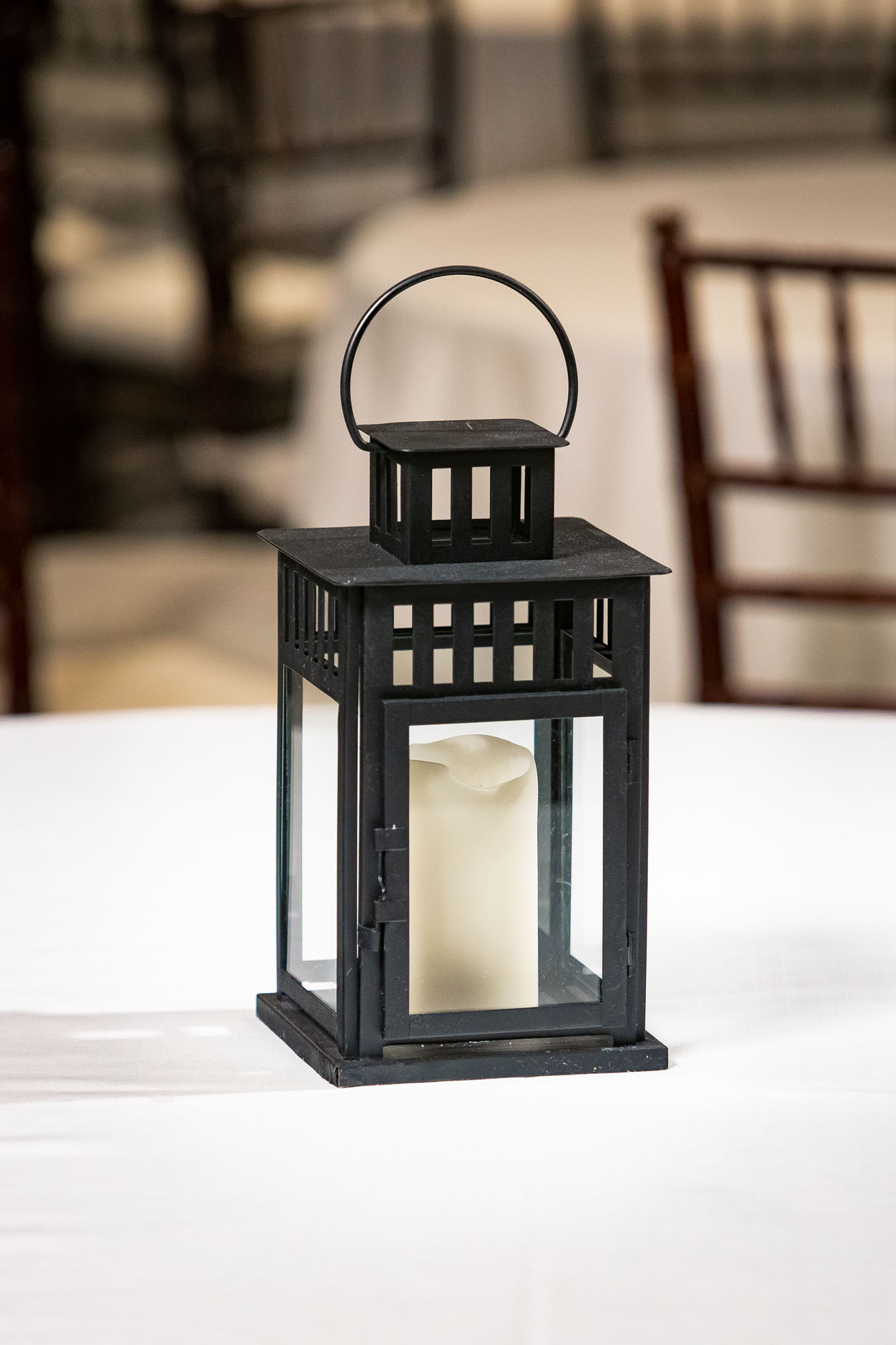 Lantern Package $199