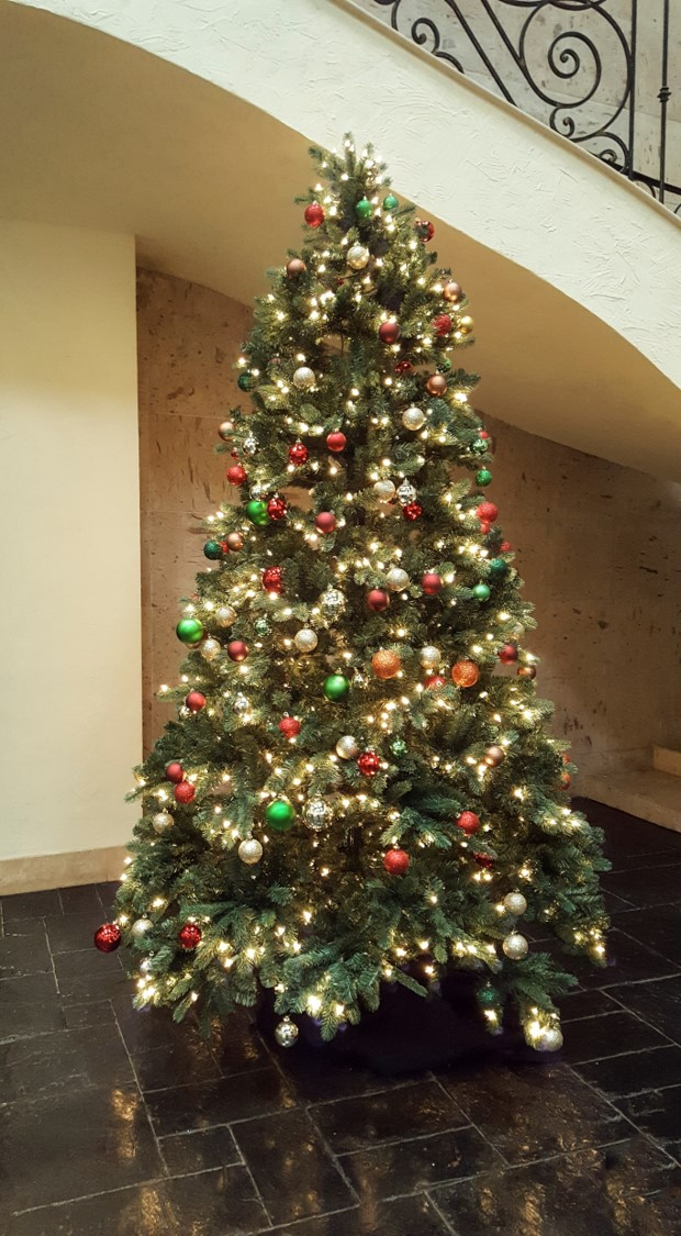 Christmas Tree $50