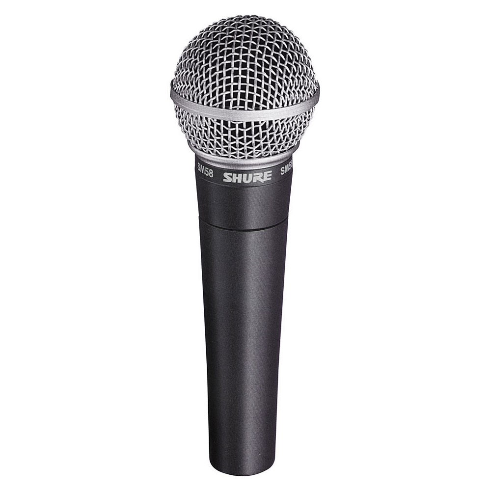 Microphones (Handheld or Lapel) $99