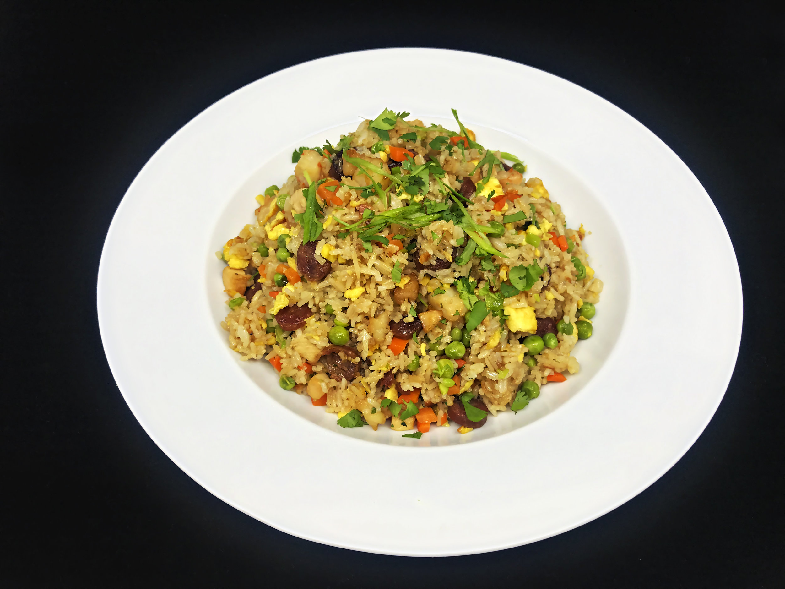 Bell Tower Special Fried Rice