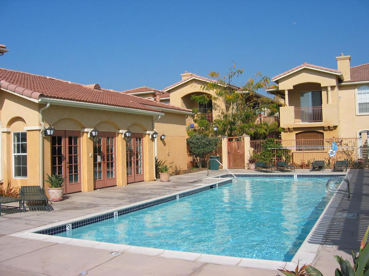 Sold - Villa Toscana Apartments - El Cajon, Ca.