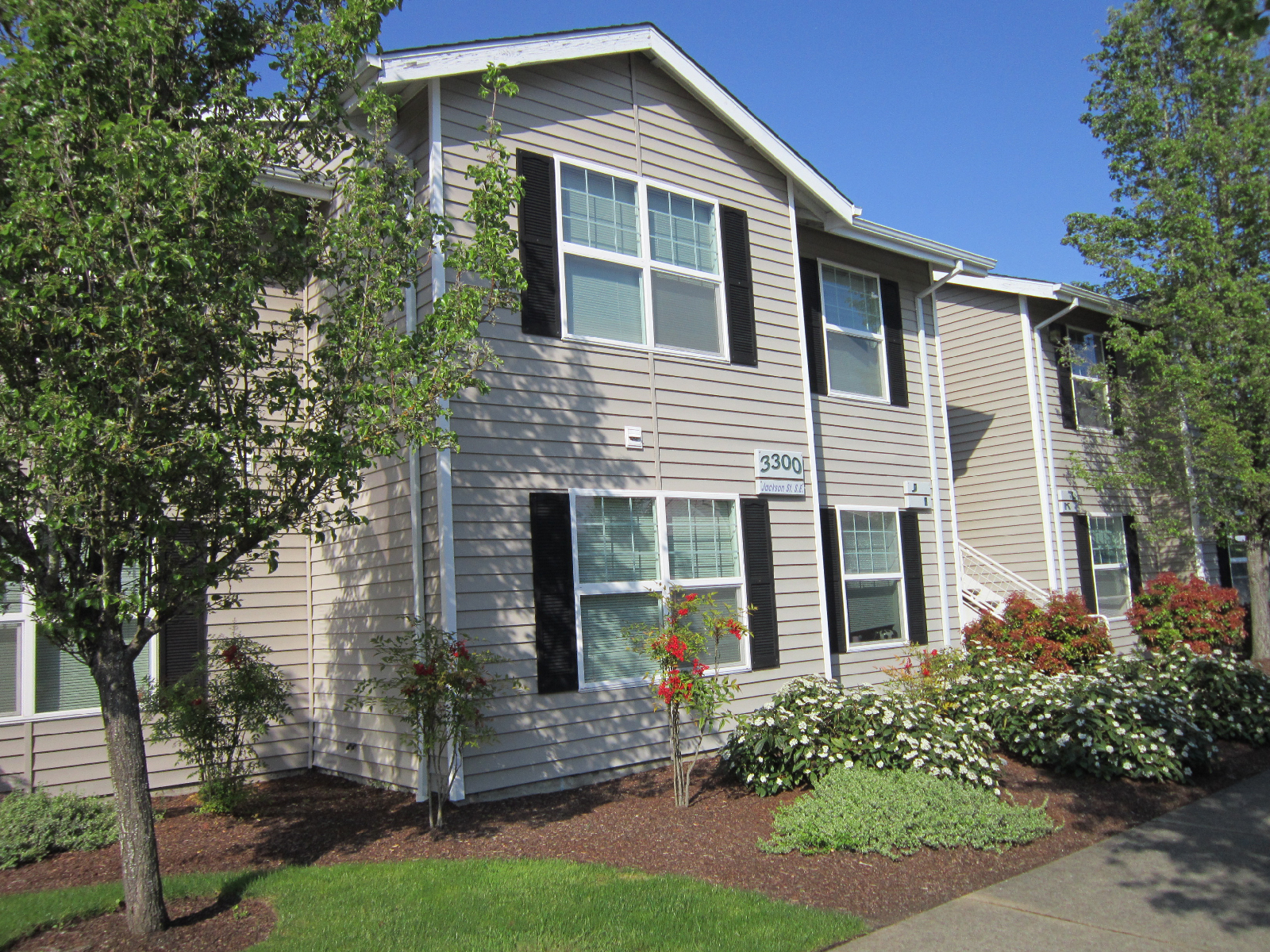 Sold - Sunrise Pointe - Albany, Or.
