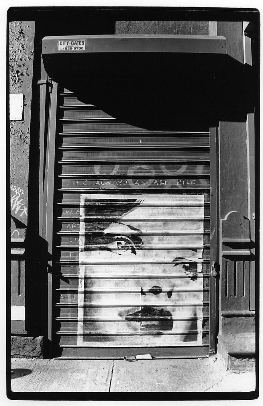 New York, 2002