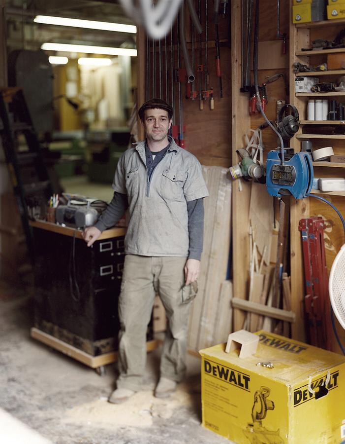 Tony, Brooklyn (2008)