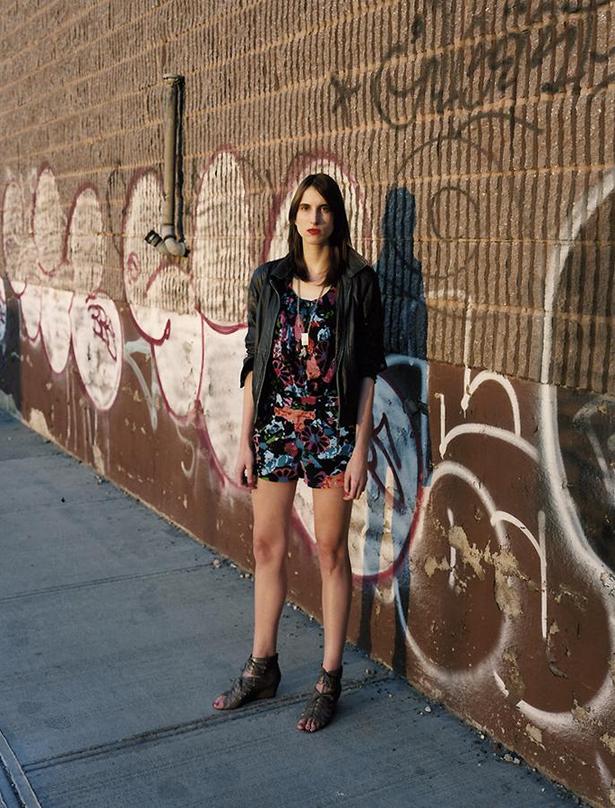 Nicola, Brooklyn (2009)