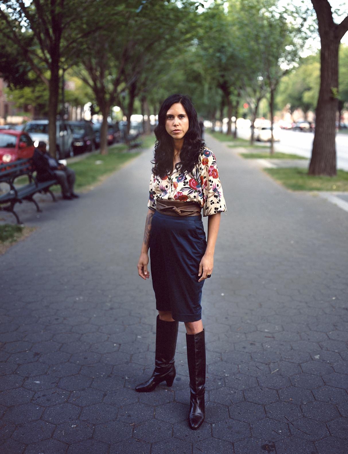 Lisa, Brooklyn (2009)