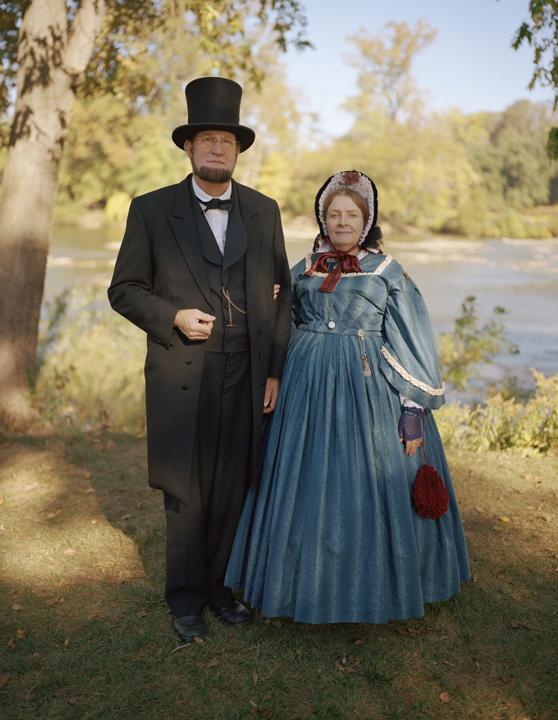 Robert and Barbara, Ohio (2015)
