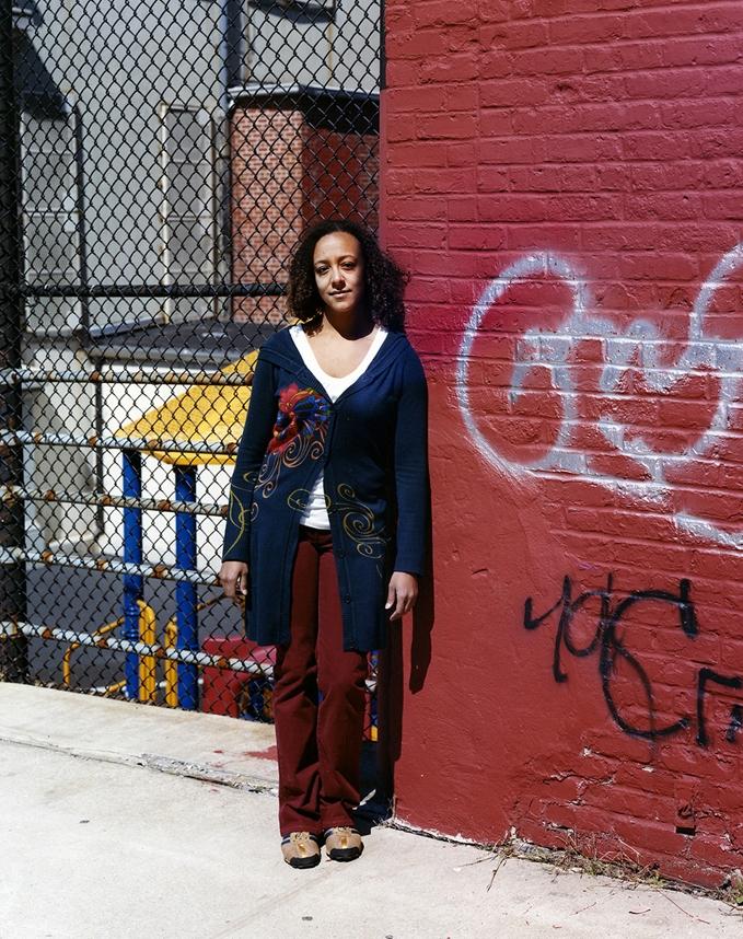 Michele, Brooklyn, (2008)