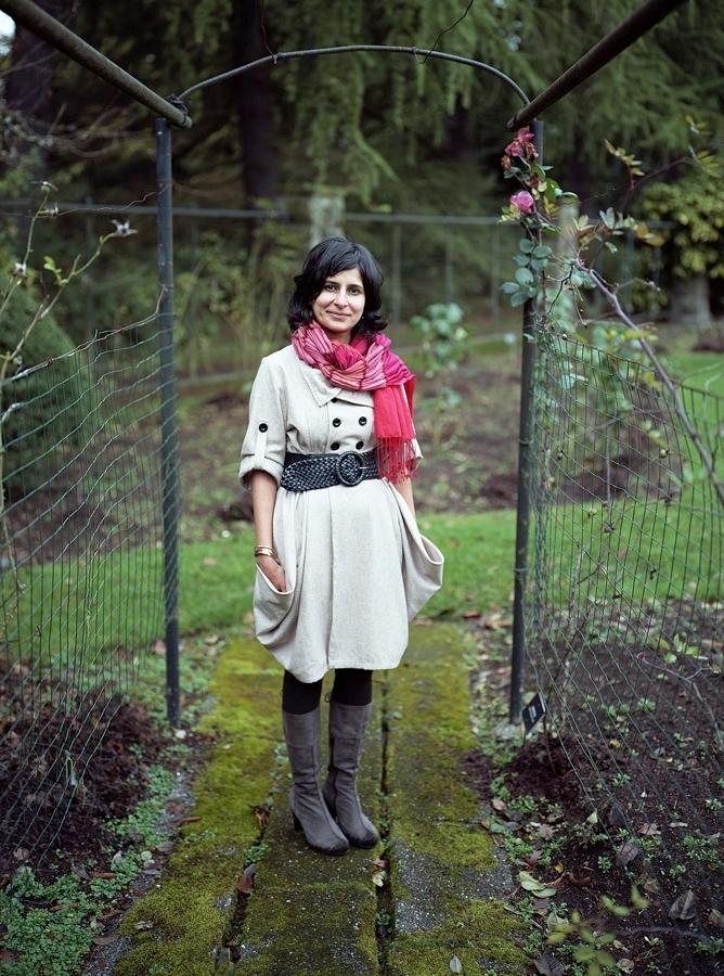 Shamila, Seattle (2012)