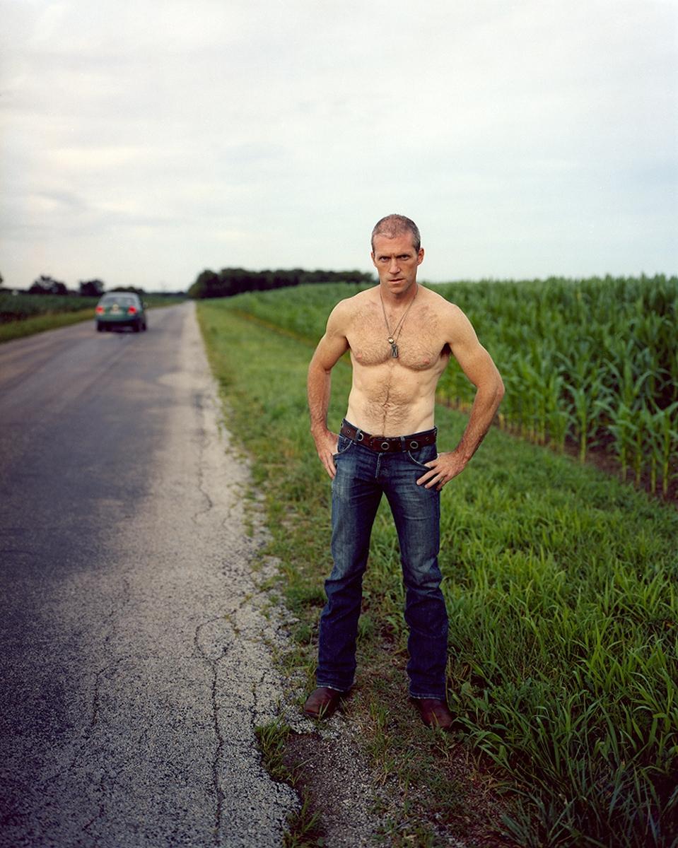 Clay, Ohio (2010)