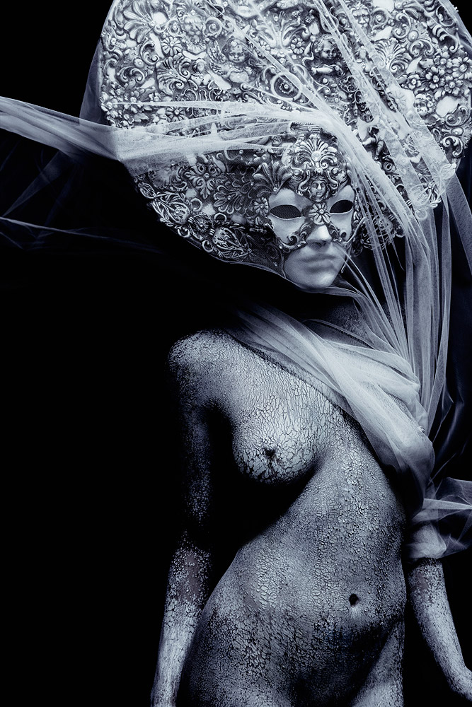 Motherland Chronicles #37 - The Masked , 2013